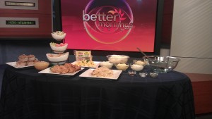 CBS Better Mornings Atlanta