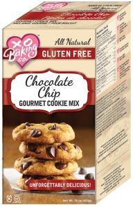 XO Baking Company - gluten free & amazing taste!
